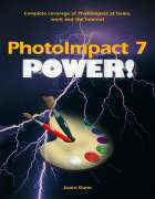 PhotoImpact 7 Power